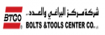 Bolts and Tools Center Co.