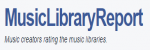 Music Library Report