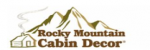 Rocky Mountain Decor